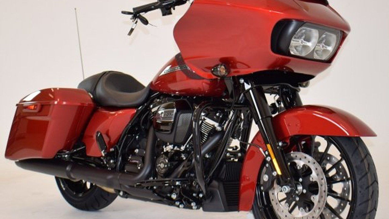 2018 Harley-Davidson Touring Road Glide Special for sale 200547735