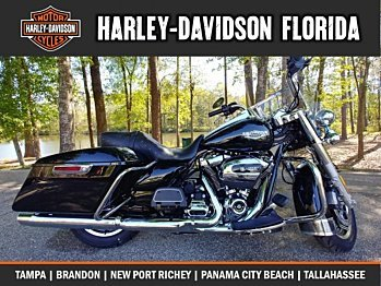2018 Harley-Davidson Touring Road King for sale 200547874