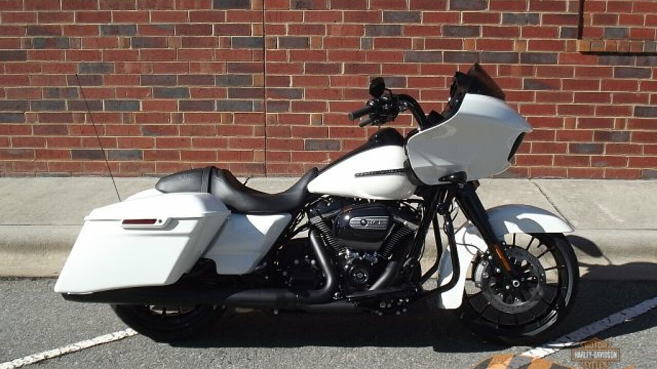 2018 Harley-Davidson Touring Road Glide Special for sale 200549605
