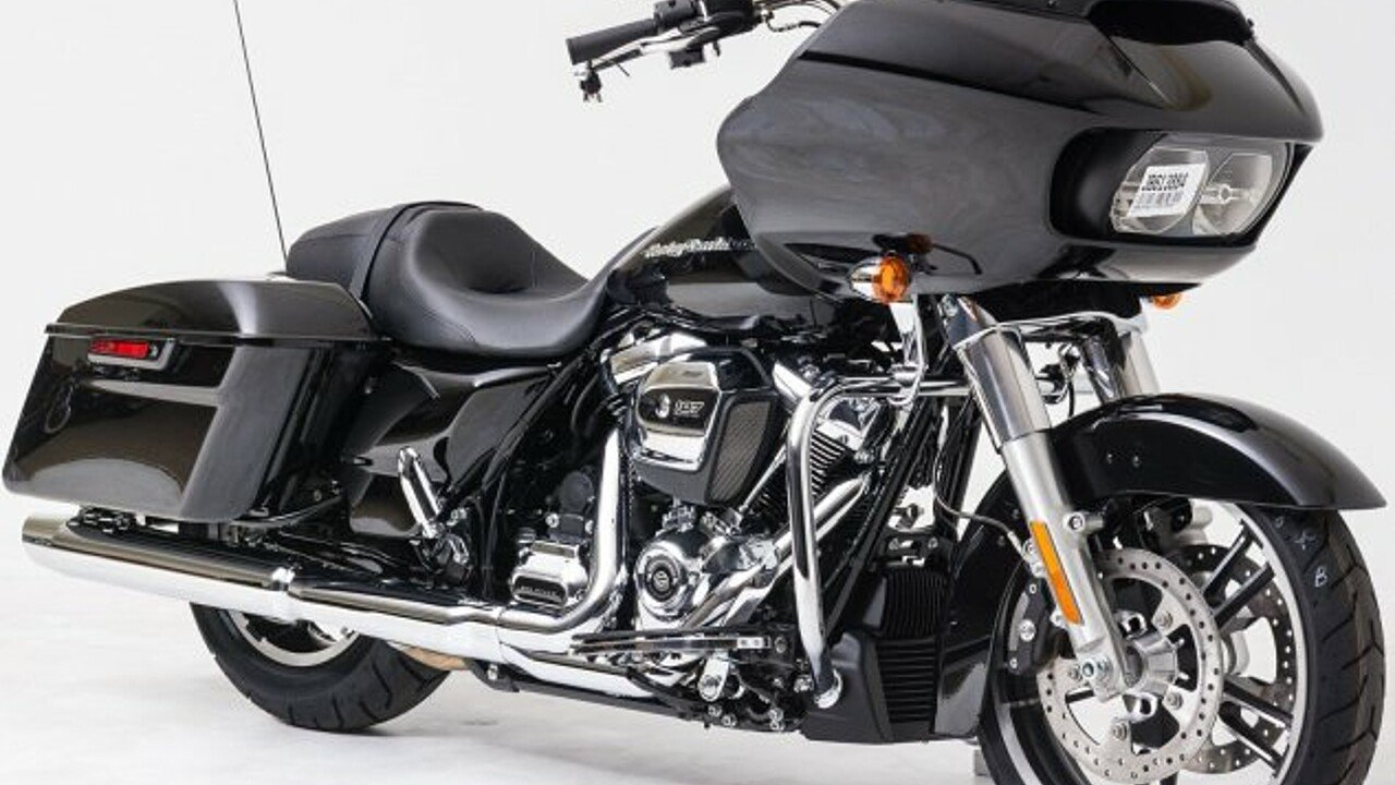 2018 Harley-Davidson Touring Road Glide for sale 200549648