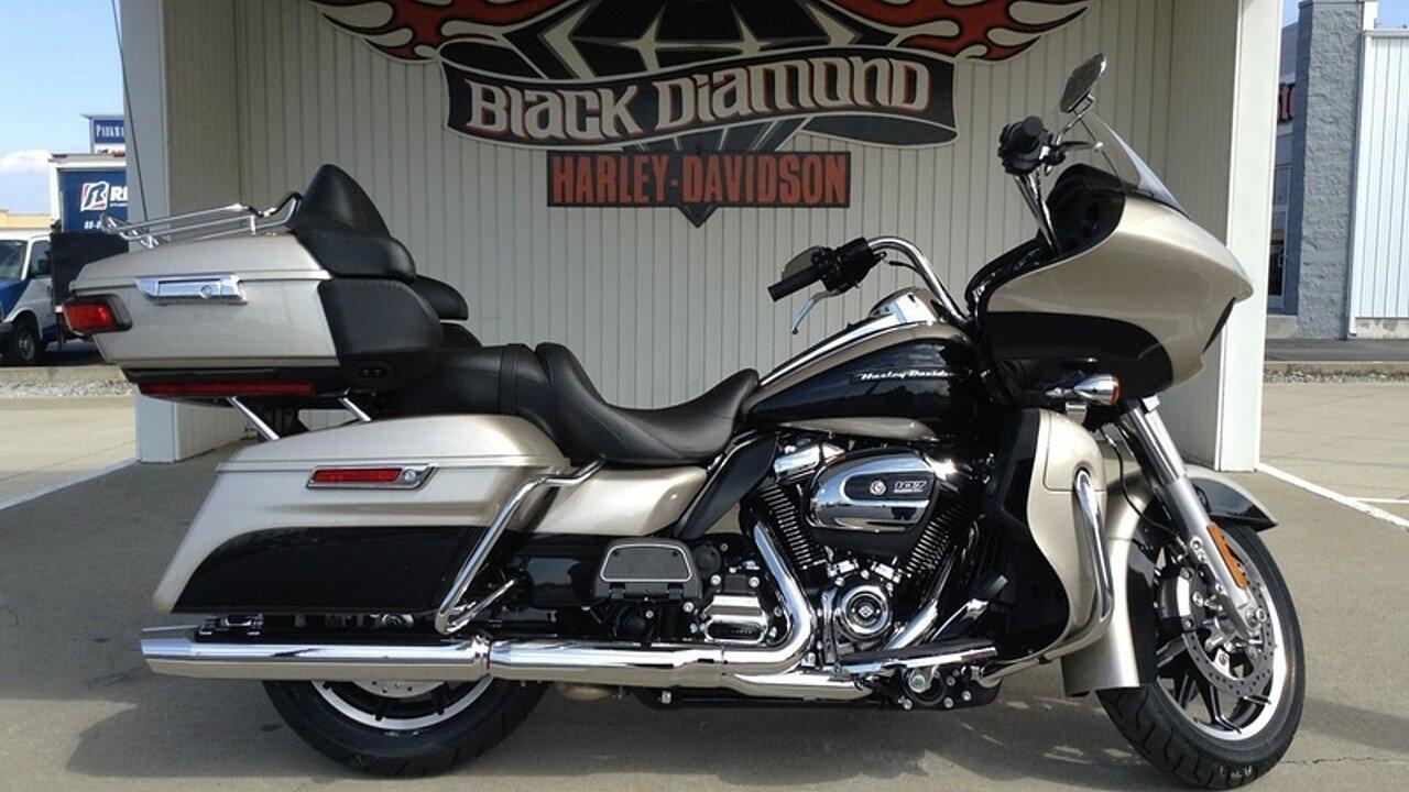 2018 Harley-Davidson Touring for sale 200552939