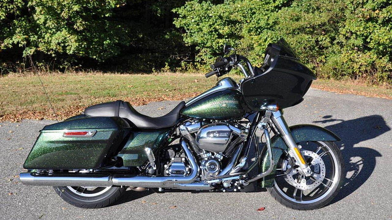 2018 Harley-Davidson Touring for sale 200563359