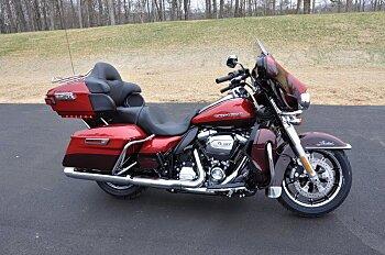 2018 Harley-Davidson Touring for sale 200563419