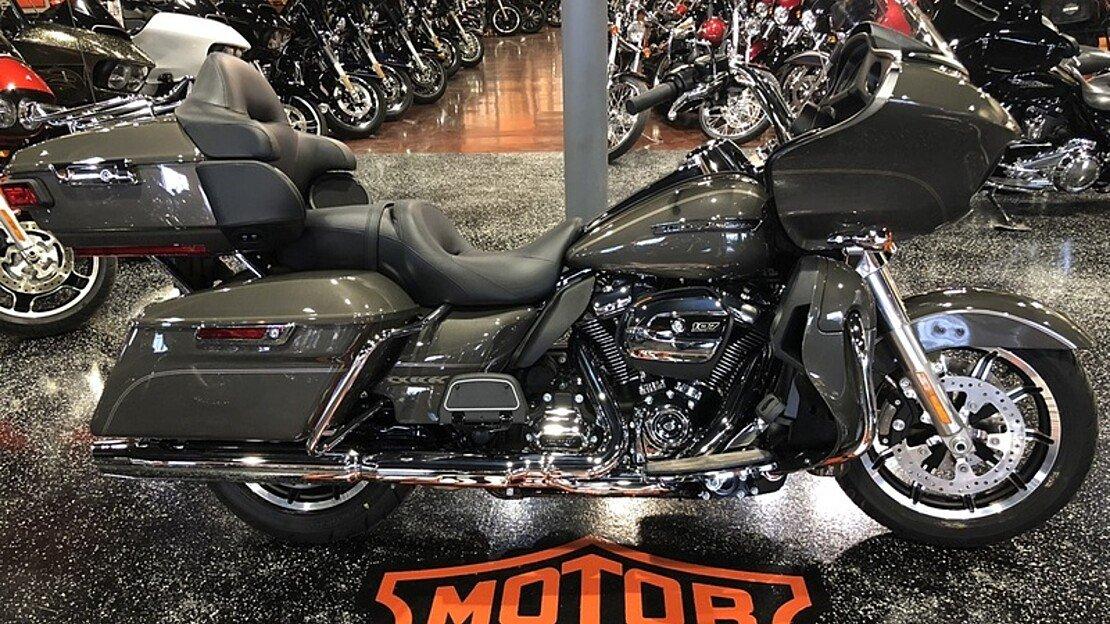 2018 Harley-Davidson Touring for sale 200564168