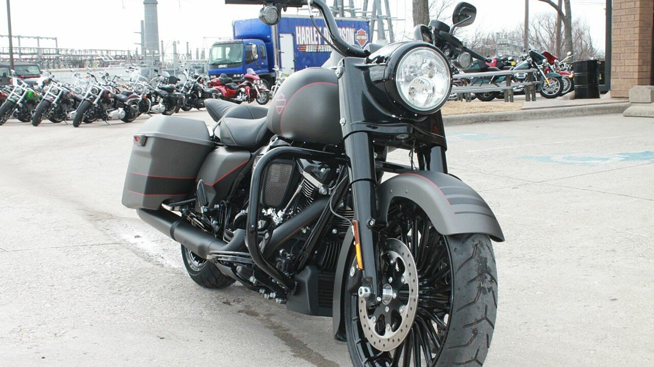 2018 Harley-Davidson Touring Road King Special for sale 200579774