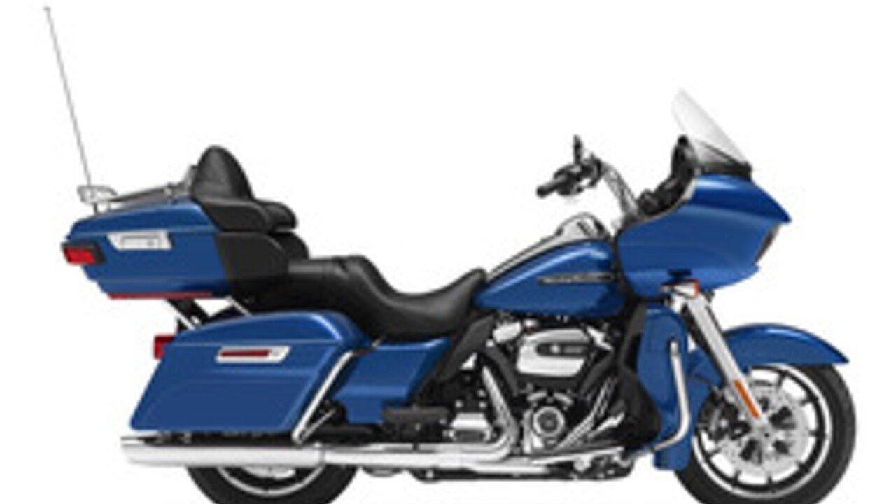 2018 Harley-Davidson Touring Road Glide Ultra for sale 200581108
