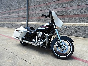 2018 Harley-Davidson Touring Street Glide for sale 200587564