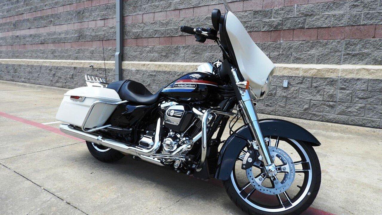 2018 Harley-Davidson Touring Street Glide for sale 200587564