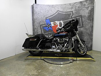 2018 Harley-Davidson Touring Street Glide for sale 200587695