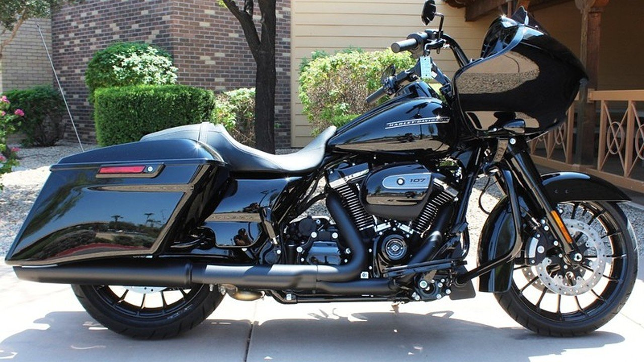 2018 Harley-Davidson Touring Road Glide Special for sale 200587880