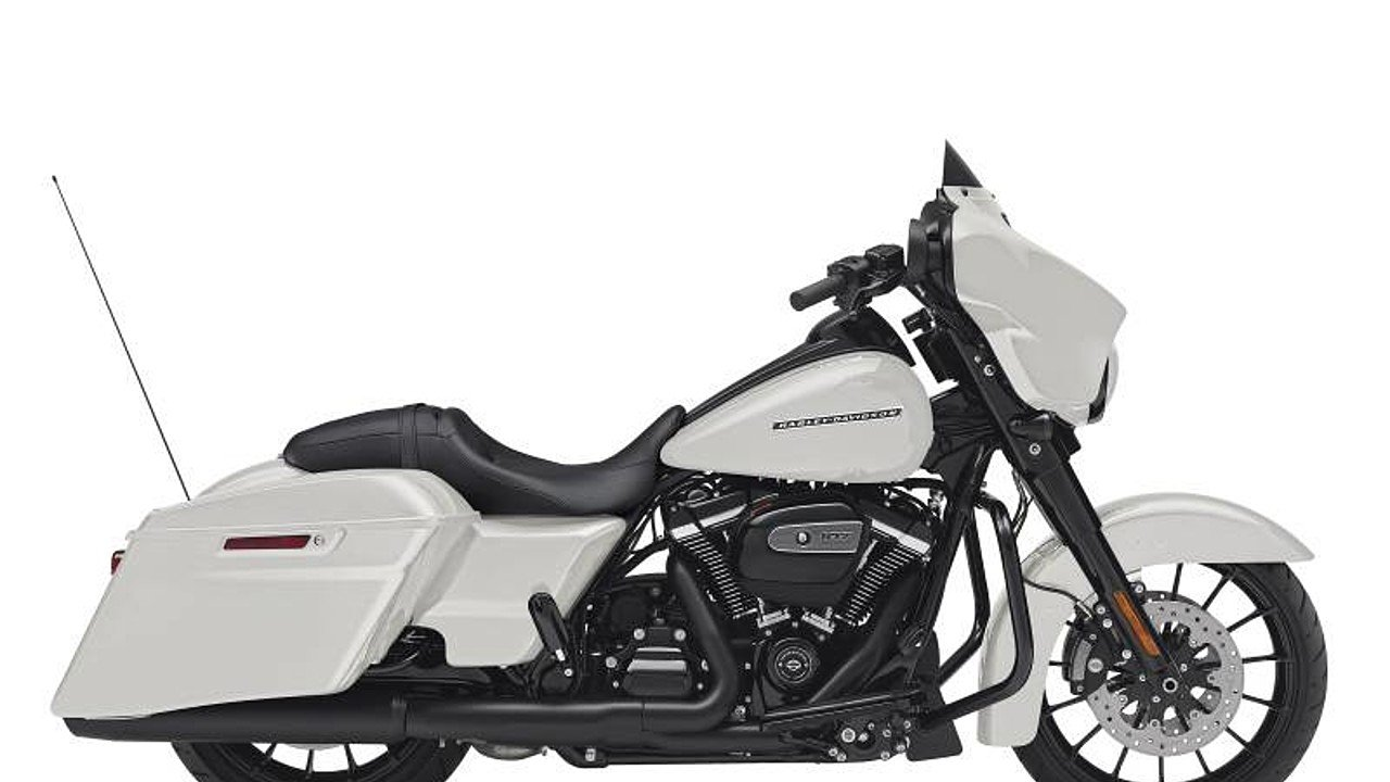 2018 Harley-Davidson Touring Street Glide Special for sale 200623591