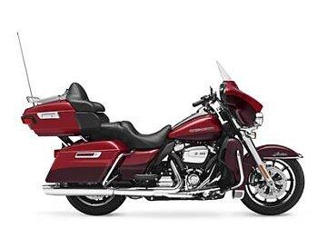 2018 Harley-Davidson Touring for sale 200687726
