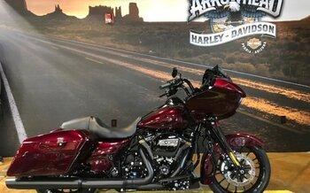 2018 Harley-Davidson Touring for sale 200489085