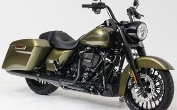 2018 Harley-Davidson Touring for sale 200489299
