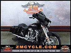 2018 Harley-Davidson Touring for sale 200493686