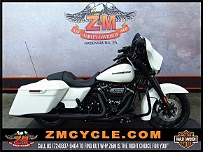 2018 Harley-Davidson Touring for sale 200493687