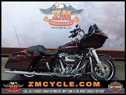 2018 Harley-Davidson Touring for sale 200501125