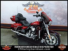 2018 Harley-Davidson Touring for sale 200509480