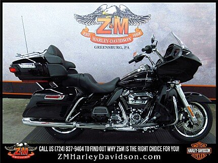 2018 Harley-Davidson Touring for sale 200511516