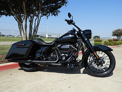 2018 Harley-Davidson Touring Road King Special for sale 200515072