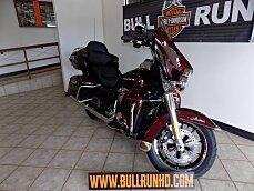 2018 Harley-Davidson Touring for sale 200539330