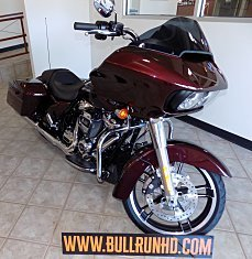 2018 Harley-Davidson Touring for sale 200540240