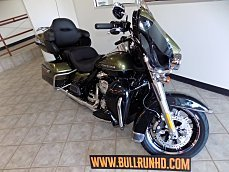 2018 Harley-Davidson Touring for sale 200548120