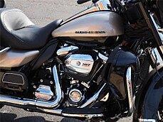 2018 Harley-Davidson Touring Ultra Limited for sale 200550506