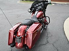 2018 Harley-Davidson Touring Street Glide Special for sale 200552090