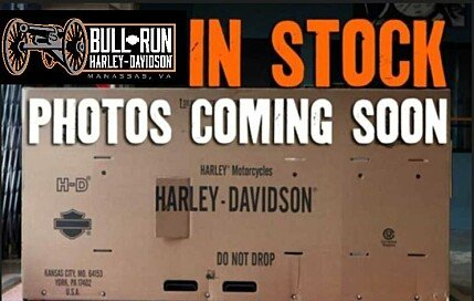 2018 Harley-Davidson Touring for sale 200553601