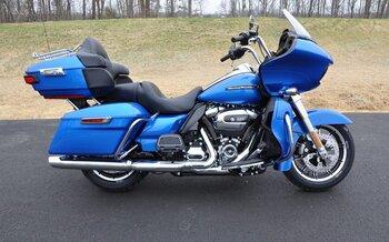 2018 Harley-Davidson Touring for sale 200563448
