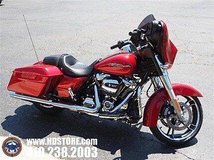 2018 Harley-Davidson Touring Road Glide for sale 200570772