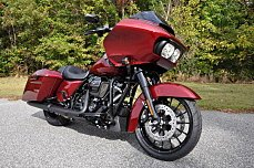 2018 Harley-Davidson Touring for sale 200576106