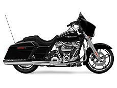 2018 Harley-Davidson Touring for sale 200577196