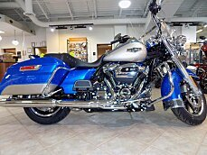 2018 Harley-Davidson Touring for sale 200580094