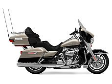 2018 Harley-Davidson Touring for sale 200580095