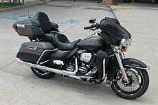 2018 Harley-Davidson Touring Ultra Limited for sale 200588938