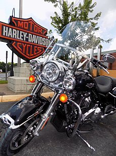 2018 Harley-Davidson Touring for sale 200597741