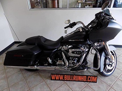 2018 Harley-Davidson Touring for sale 200603602