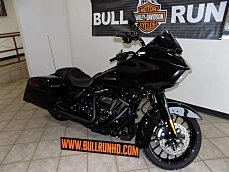 2018 Harley-Davidson Touring for sale 200603604
