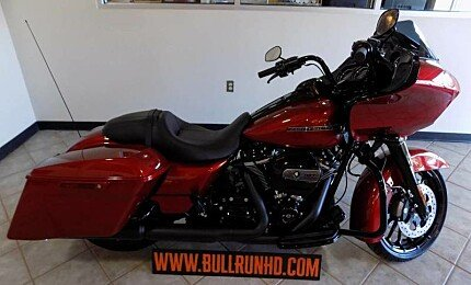 2018 Harley-Davidson Touring for sale 200603605