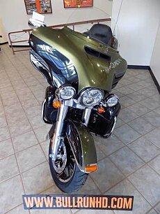 2018 Harley-Davidson Touring for sale 200603614