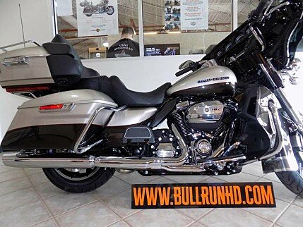 2018 Harley-Davidson Touring for sale 200603615