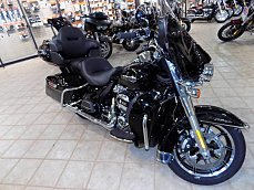 2018 Harley-Davidson Touring for sale 200603616