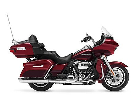 2018 Harley-Davidson Touring for sale 200603647