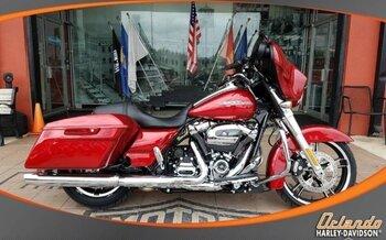 2018 Harley-Davidson Touring for sale 200638559