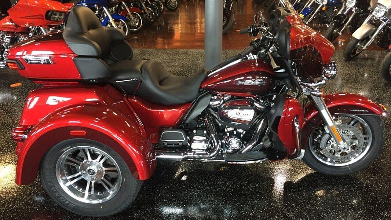 2018 Harley-Davidson Trike for sale 200488823
