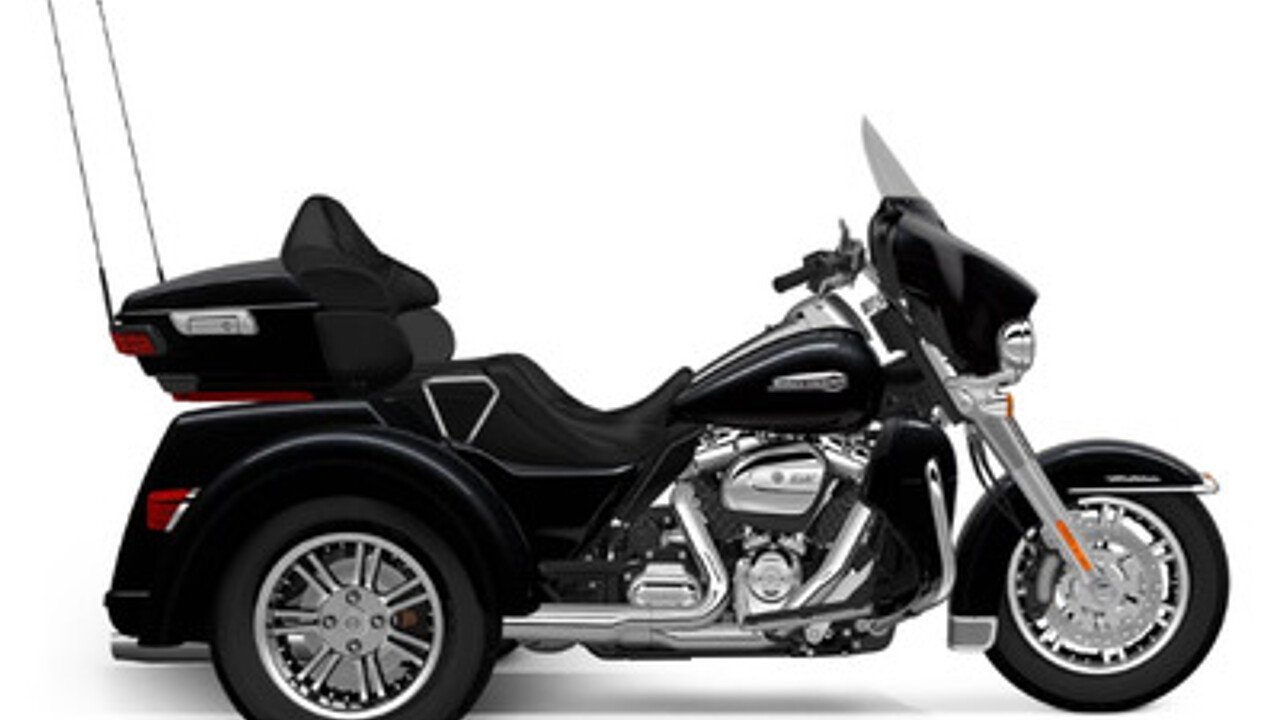 2018 Harley-Davidson Trike for sale 200493206
