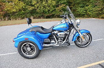 2018 Harley-Davidson Trike for sale 200503544