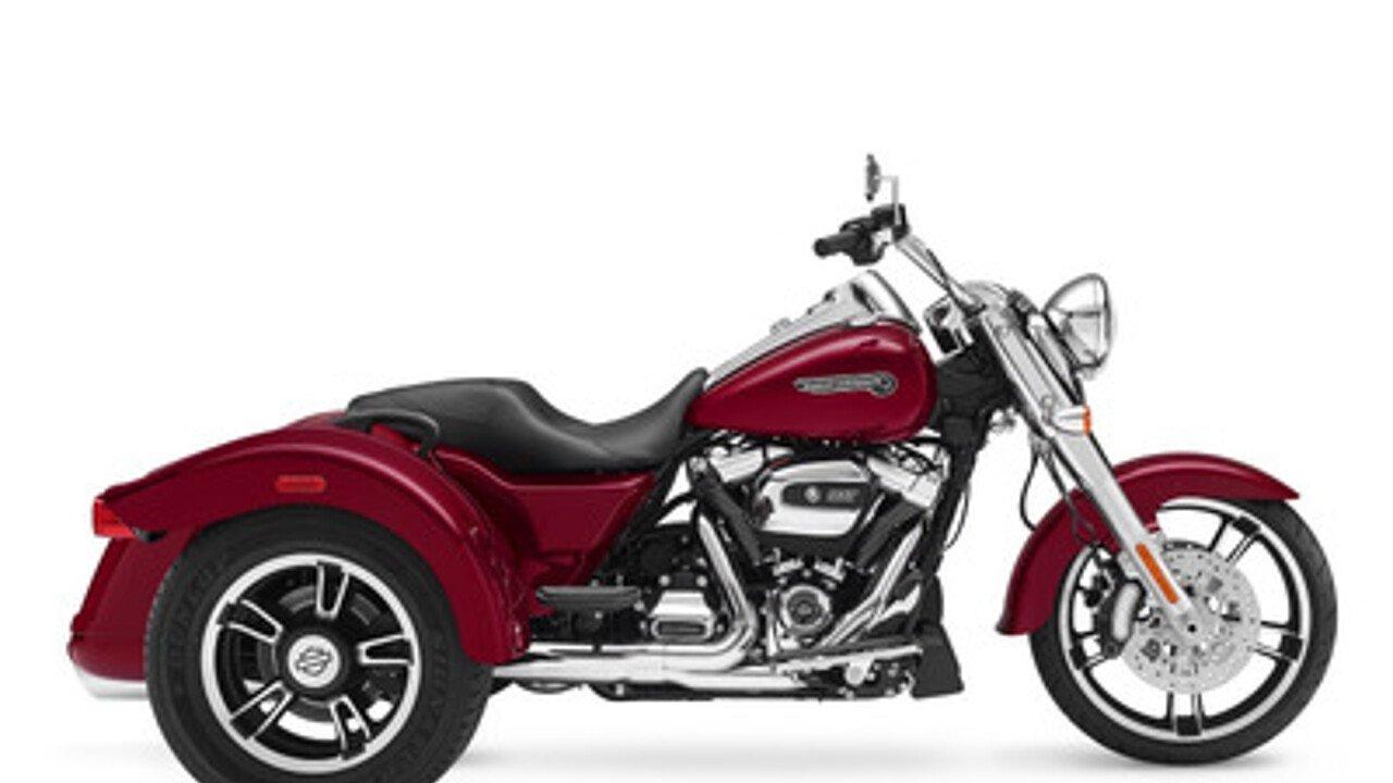 2018 Harley-Davidson Trike for sale 200516809